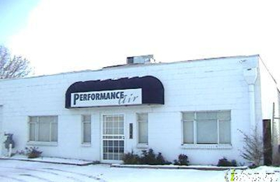 Performance Air Cooling Inc - Denver, CO