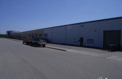 Sf Golden Gate Trading Inc - San Carlos, CA