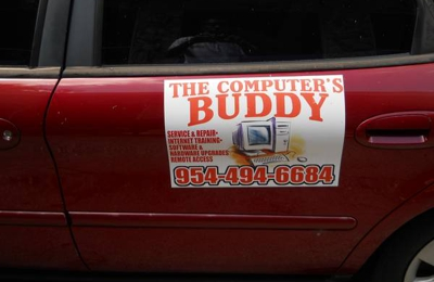 The Computers Buddy - miami, FL