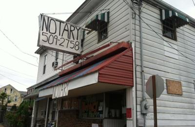 Mikes Notary & Mini mart - Shamokin, PA