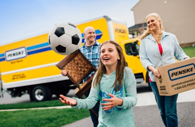 Penske Truck Rental 1208 Eastline Rd Searcy Ar 72143 Yp Com