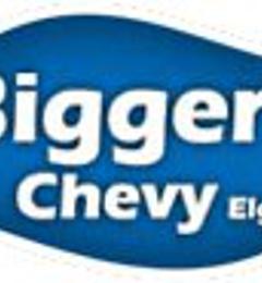 Biggers Chevrolet-Mazda-Mitsubishi-Isuzu - Elgin, IL