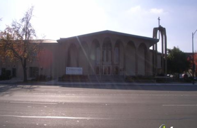 Crossroads Bible Church - San Jose, CA