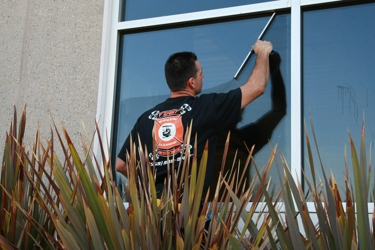 First Response Window Cleaning