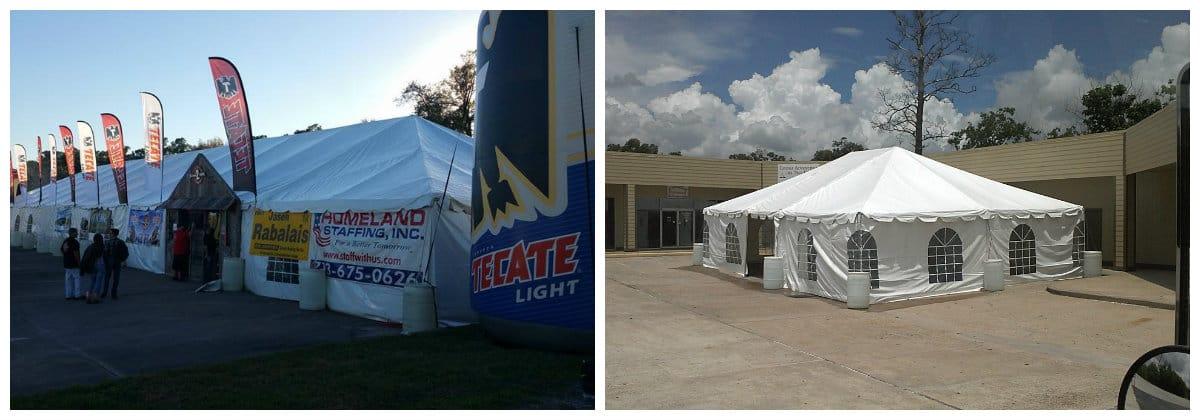Jaguar Tents & Events3
