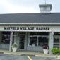 Mayfield Village Barber Shop - Cleveland, OH
