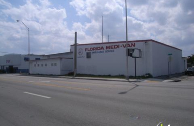 National Health Transportation Inc - Miami, FL