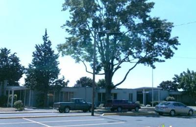 Nellie Muir Elementary School - Woodburn, OR