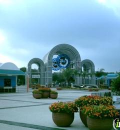 SeaWorld San Antonio - San Antonio, TX