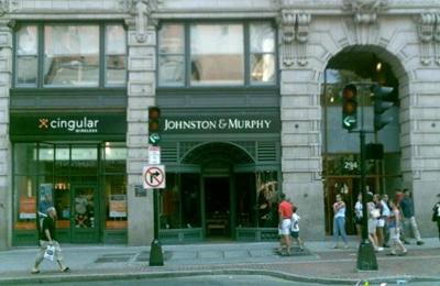 Johnston & Murphy - Boston, MA