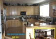 CRU KUSTOM WORKZ - Honolulu, HI. Cabinetry Restorations - Re-Facing, Cabinet Painting, Door & Hardware Replacement. Makes outdated cabinets look brand-new at half the Cost!
