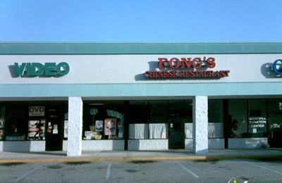 Fong S Chinese Restaurant Jacksonville Fl