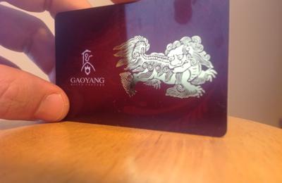 La Plastic Card Printing 326 N Western Ave Los Angeles Ca 90004