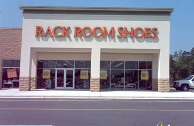 Rack Room Shoes - Monroe, NC