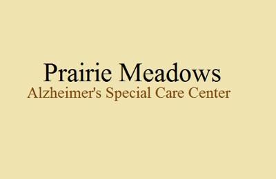 Prairie Meadows Alzheimers Special Care - Omaha, NE