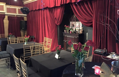 Inspired Venue - New Haven, CT