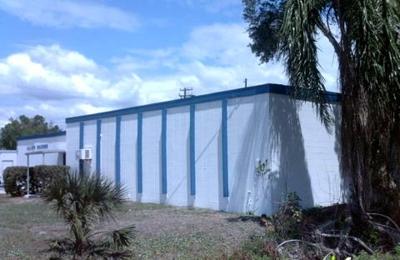Allied Machine & Fabricating Inc - Clearwater, FL