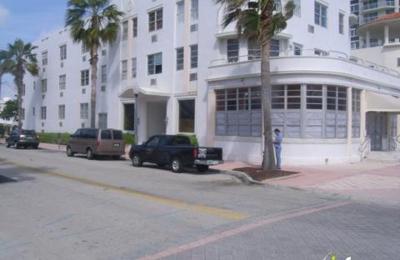 Olsen Hotel Condo - Miami Beach, FL