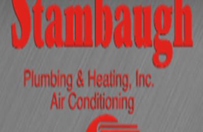 Stambaugh Plumbing And Heating York New M Pa