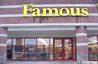 Famous Footwear Kansas City Mo