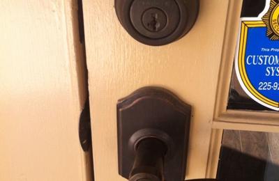 After 6 Locksmith - Baton Rouge, LA