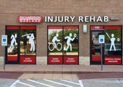 Richardson / Garland Injury Rehab & Chiropractic - Richardson, TX