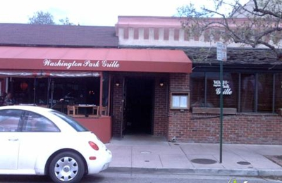 Washington Park Grille - Denver, CO