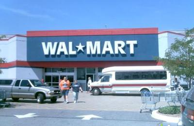 Walmart Supercenter - O Fallon, MO