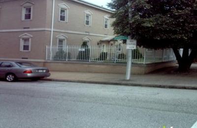 St Casimir - Baltimore, MD