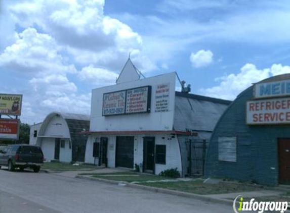 Galvan Floors - Fort Worth, TX