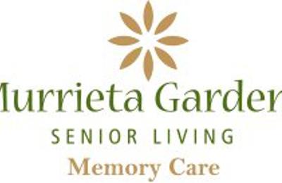 Murrieta Gardens Senior Living - Murrieta, CA