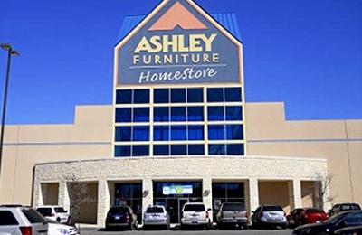 Ashley HomeStore   San Antonio, TX