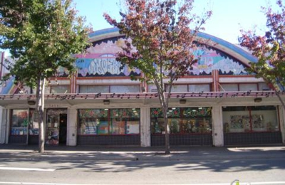 Amoeba Music - Berkeley, CA