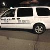 Wayne's World Taxi