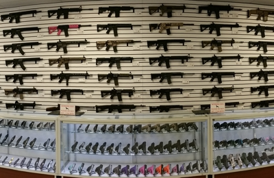 Semper-Fi Guns - Jacksonville, NC
