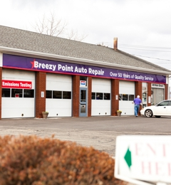 Breezy Point Auto Repair - Stratford, CT