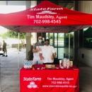 Tim Maudsley - State Farm Insurance Agent