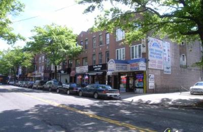 All Star Brokerage Inc - Astoria, NY