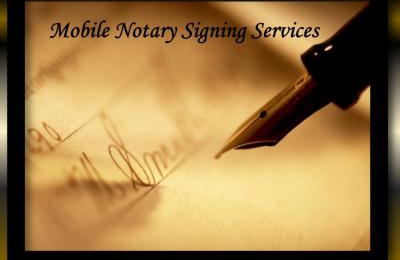 A Dependable Notary