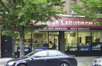 Avenue 24 Laundry - Astoria, NY