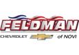 Marty Feldman Chevrolet, Inc. - Novi, MI