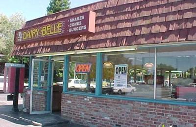 Burger Town - Los Altos, CA
