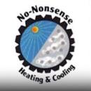 No-Nonsense Heating & Cooling