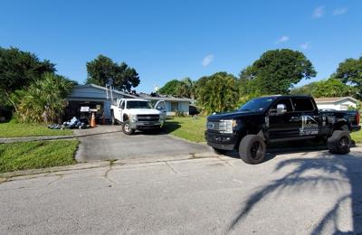 JT Roofing & Maintenance Inc. - Melbourne, FL. New Shingle Roof Melbourne FL
