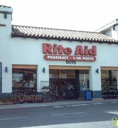 Rite Aid - Riverside, CA