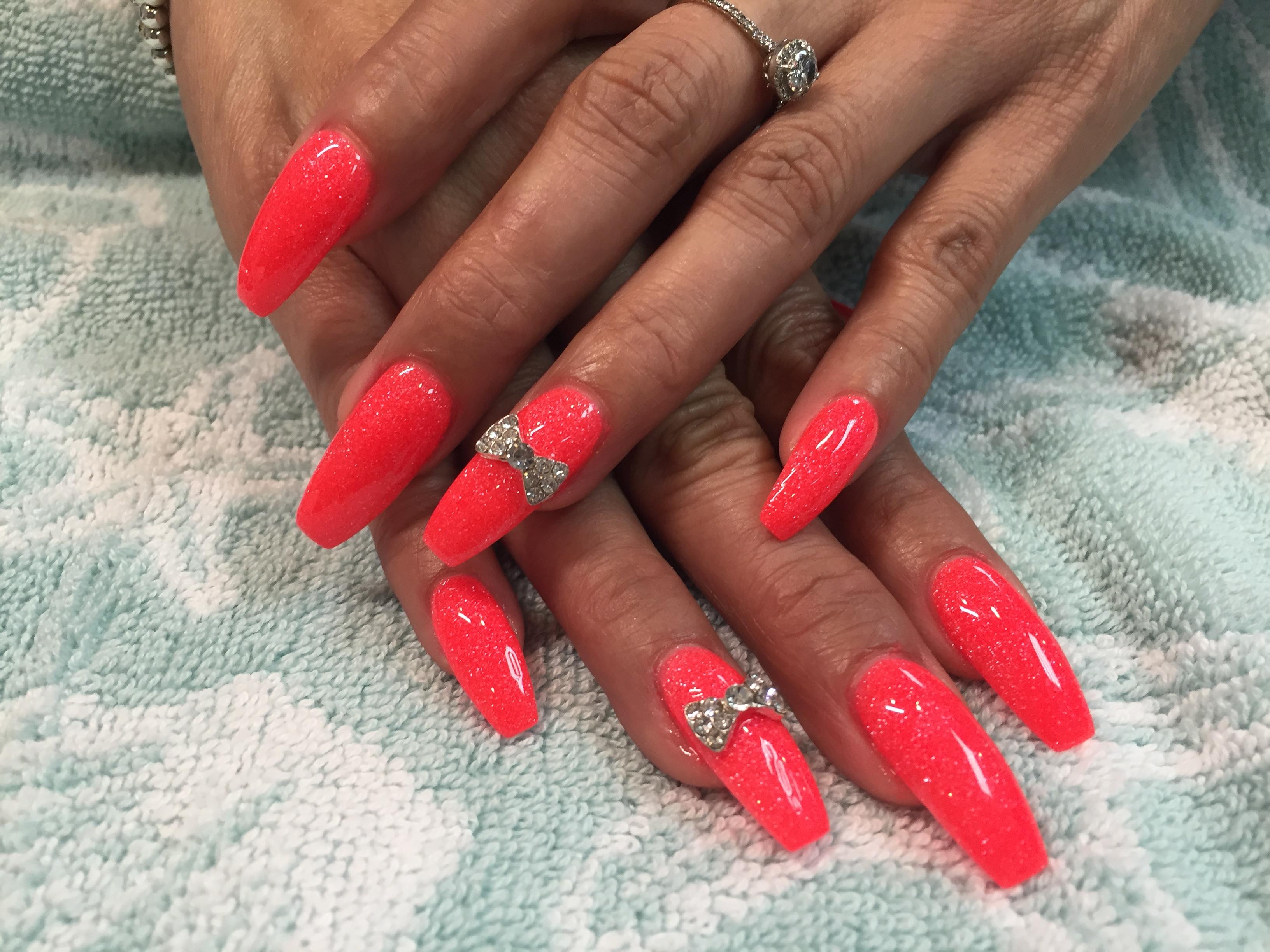 Psl Pro Nails Salon 8487 S US-1, Port St Lucie, FL 34952 - YP.com