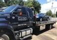 Hitech Auto Towing & Recovery Inc. - Atlanta, GA