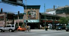 Portillo's Hot Dogs - Chicago, IL