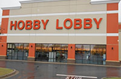 Hobby Lobby - Greenville, SC
