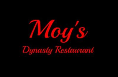 Moy's Dynasty Restaurant - La Grande, OR